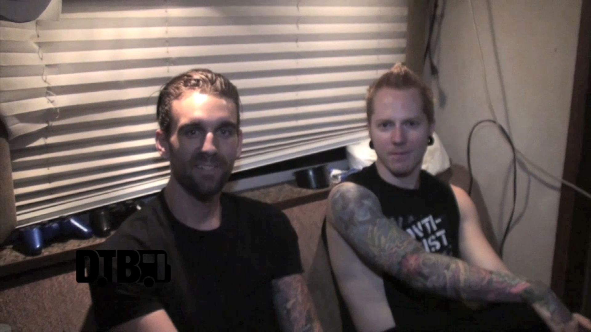 A Skylit Drive – DREAM TOUR [VIDEO]
