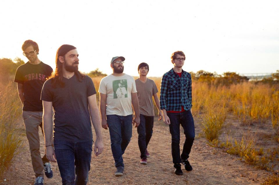 Gates Announce U.S. Tour With Frameworks