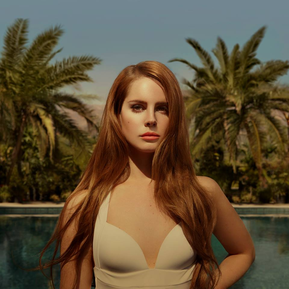 "Lana Del Rey Announces the ""Endless Summer Tour"""