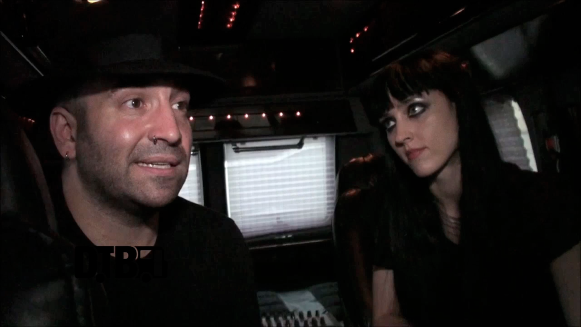 One-Eyed Doll – TOUR TIPS [VIDEO]
