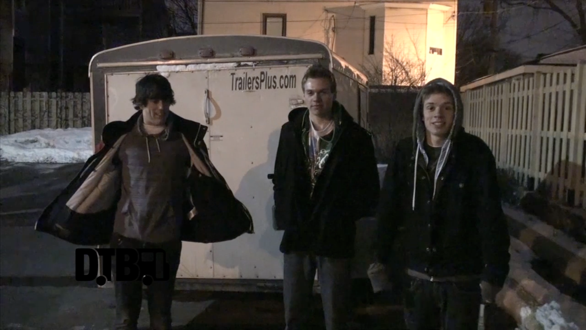 Paradise Fears – BUS INVADERS (The Lost Episodes) Ep. 6 [VIDEO]