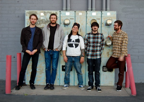 Andrew Jackson Jihad Announces North American Tour
