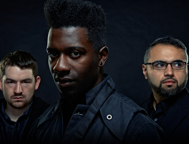 Animals As Leaders Announce U.S. Tour
