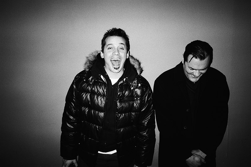 "Atmosphere Announce the ""Freshwater Fly Fishermen Tour"""