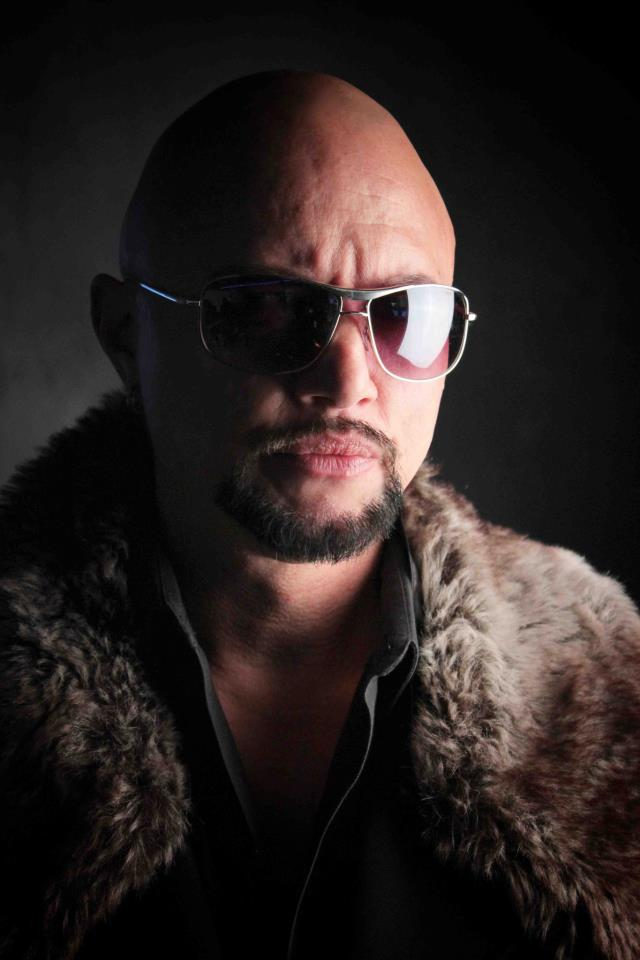 Geoff Tate Announces Queensryche Farewell Tour