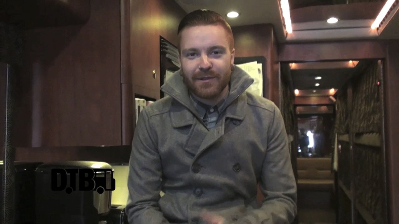 Memphis May Fire – TOUR TIPS [VIDEO]