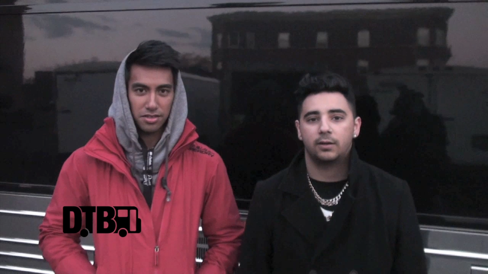 Palisades – DREAM TOUR [VIDEO]