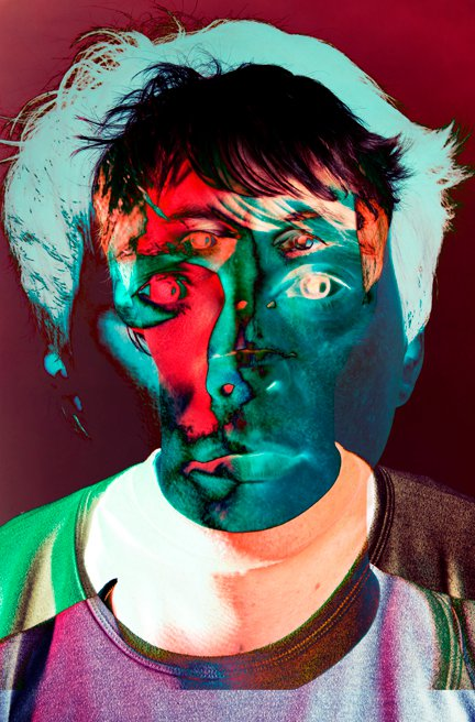 Panda Bear Announces Spring Tour