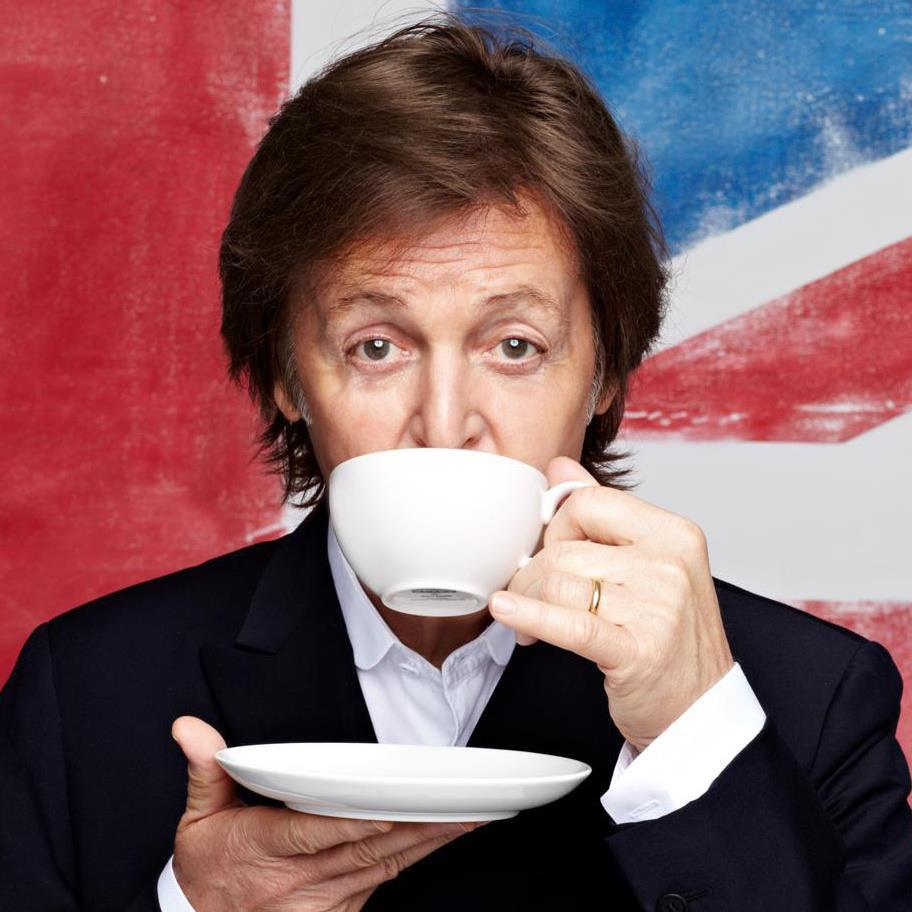 "Paul McCartney Announces Initial Dates for ""One On One Tour"""