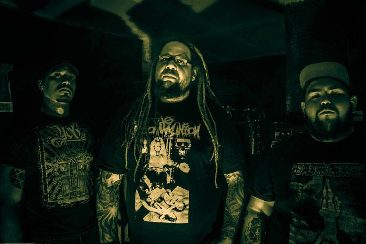 Primitive Man Announce North American Summer Tour