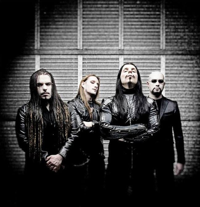 "Septicflesh Announce ""Conquerors Of The World Tour"" Dates"