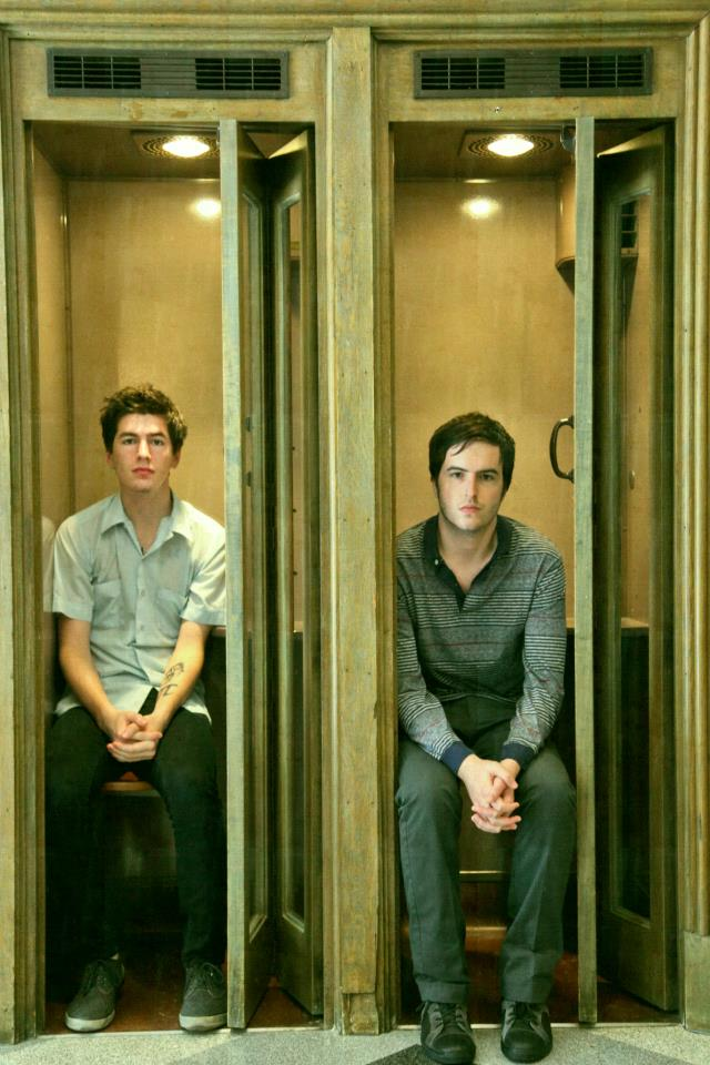 Stagnant Pools Announce North American Tour Supporting Clap Your Hands Say Yeah