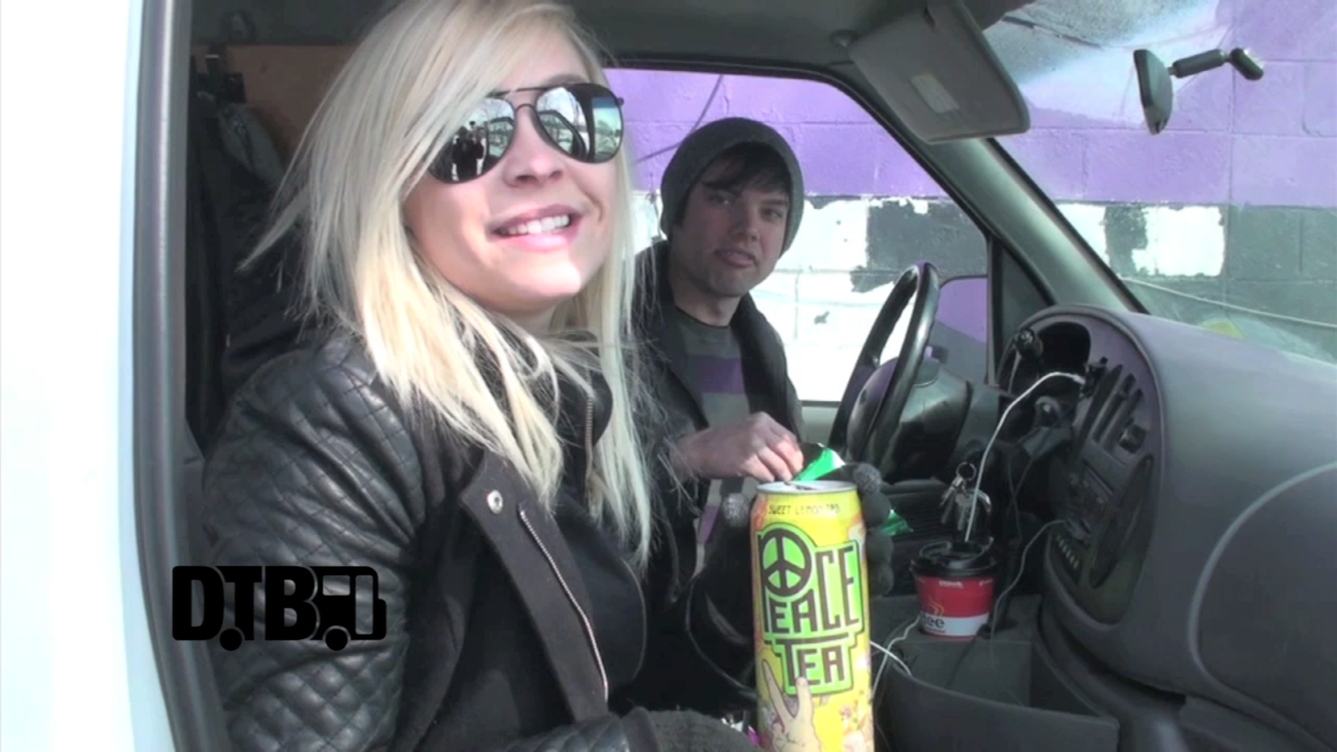 The Nearly Deads – BUS INVADERS Ep. 597 [VIDEO]