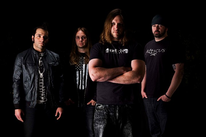 """Unearth Announces """"The Oncoming Storm"""" 10th Anniversary Tour"""