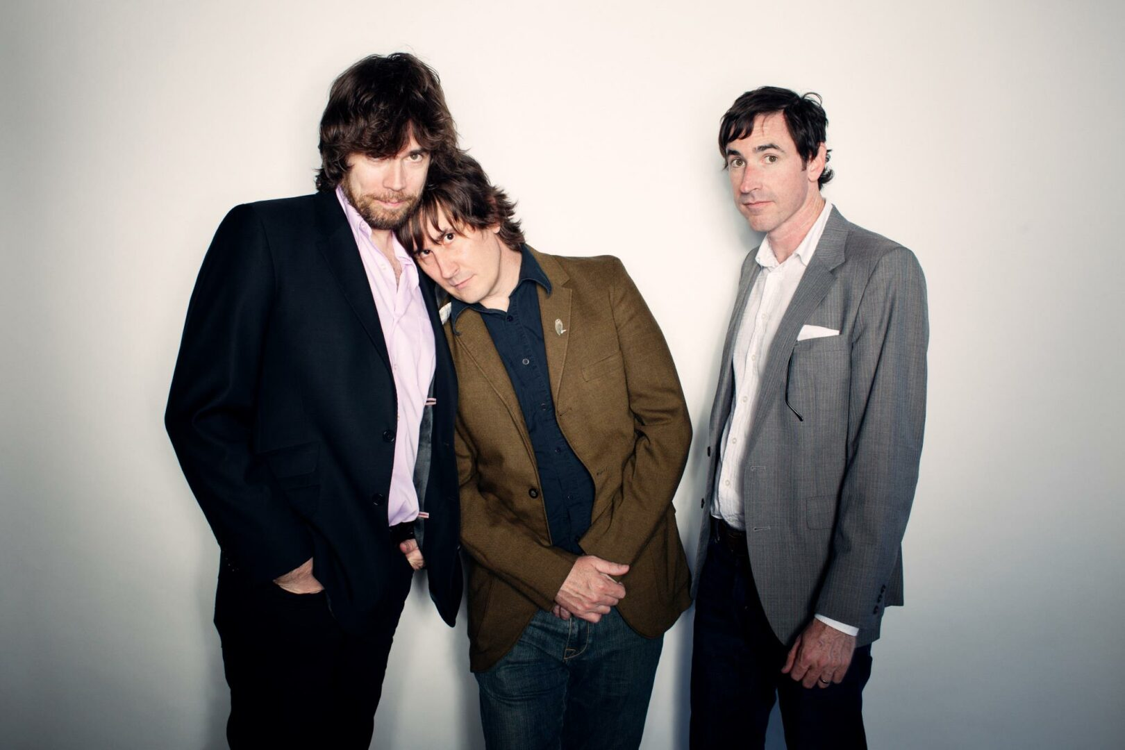 "The Mountain Goats Announce ""Twin Inhuman Highway Fiends Tour"""