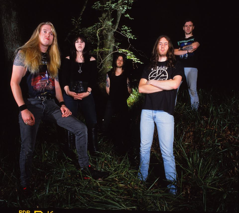 "Bolt Thrower Announces ""Overtures of War European Tour"""
