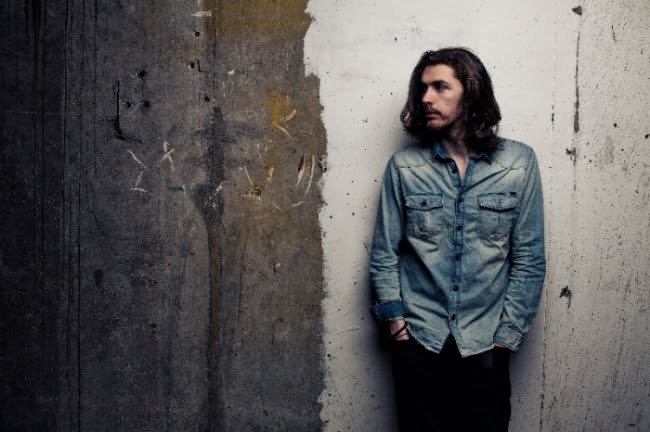 Hozier Announces Early 2016 UK Tour