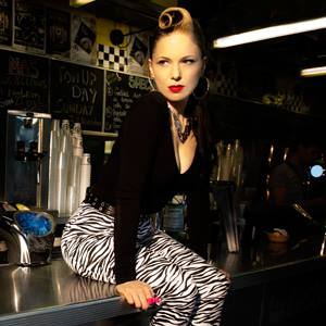 Imelda May Announces North American Tour/New Track