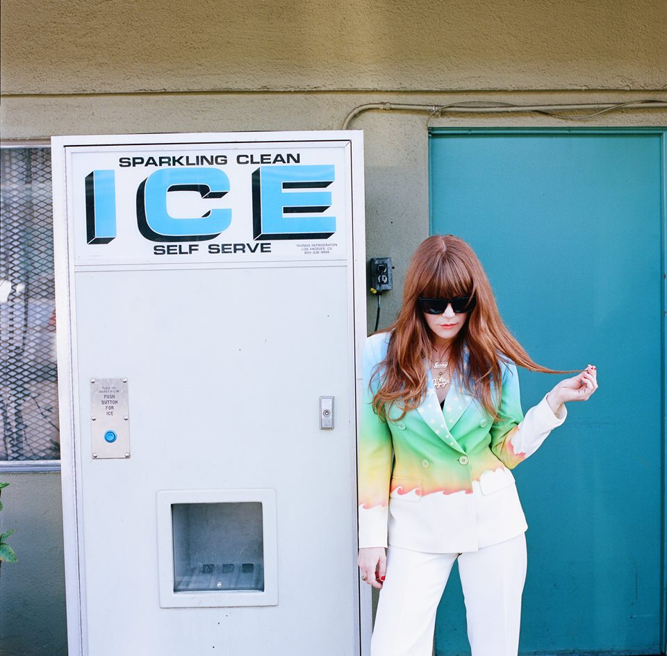 Jenny Lewis Adds Dates to North American Tour