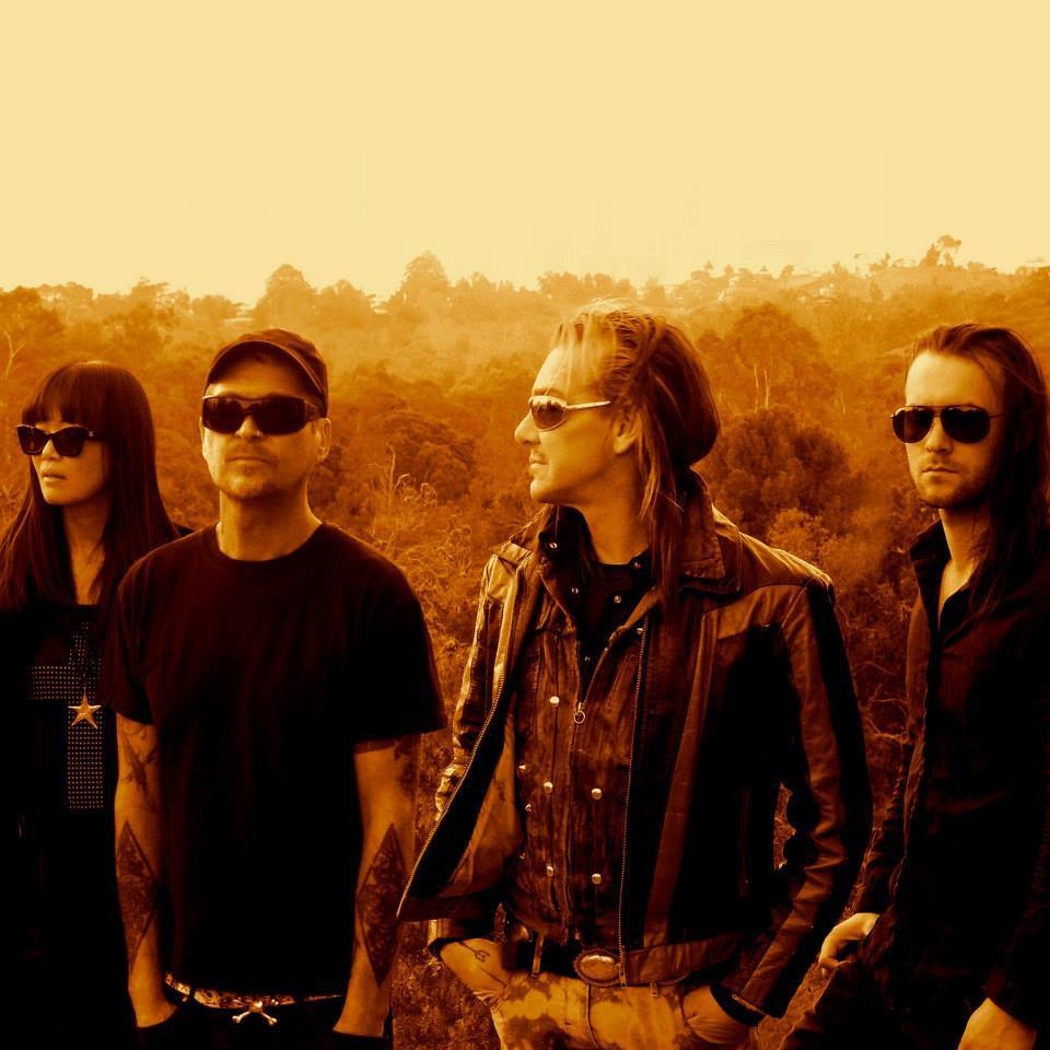 """My Life With The Thrill Kill Kult Announce the """"Elektrik Messiah Tour"""""""