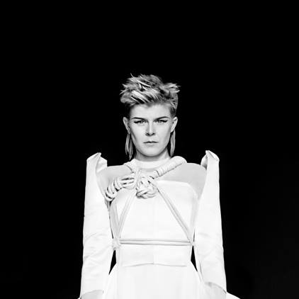 "Robyn and Röyksopp Announce ""Do It Again Tour"""