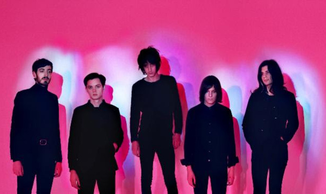 The Horrors Announces North American Tour 2014