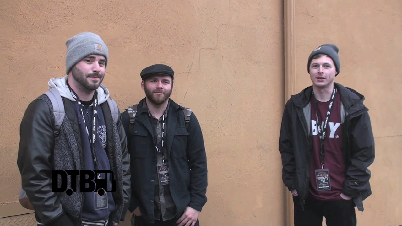 Beyond The Shore – DREAM TOUR [VIDEO]