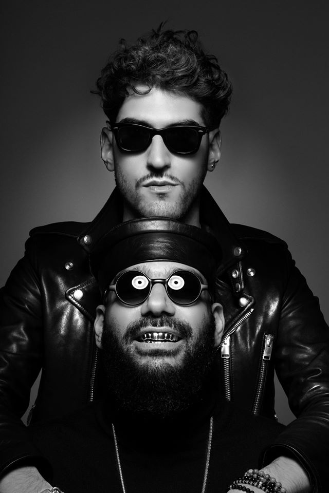"""Chromeo's """"Frequent Flyer Tour"""" – TOUR GALLERY"""