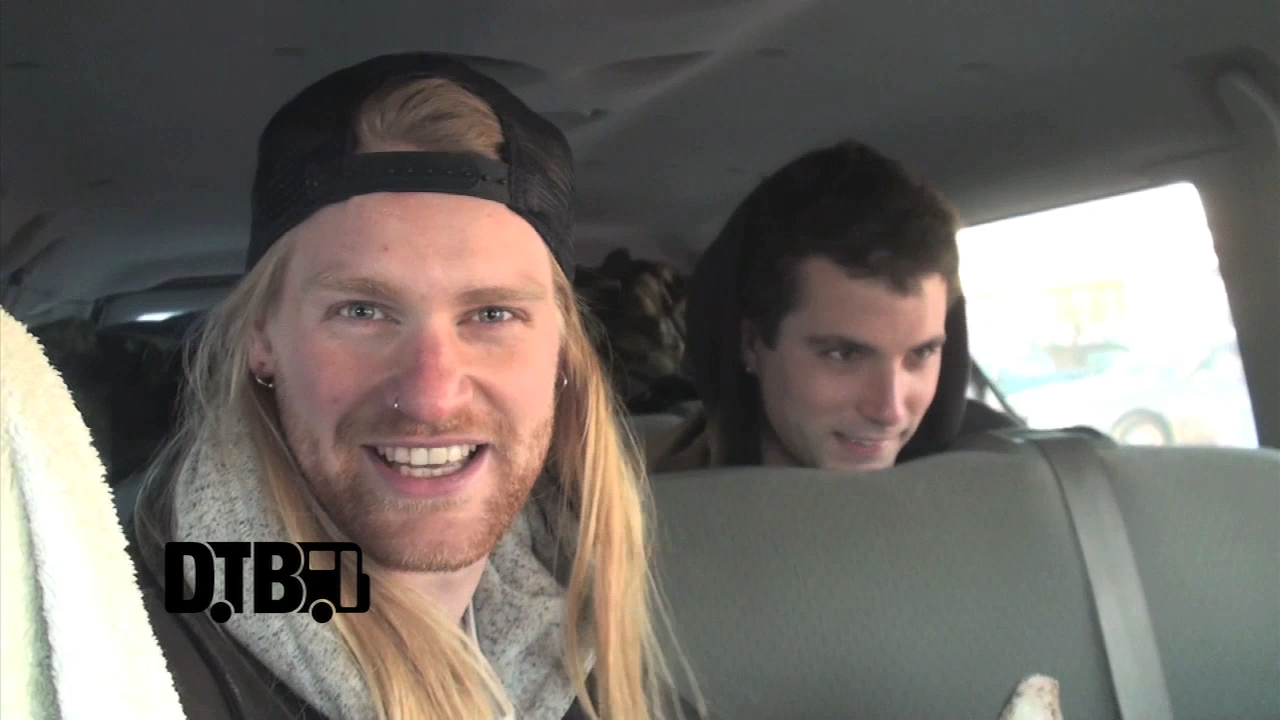 Close Your Eyes – TOUR TIPS [VIDEO]