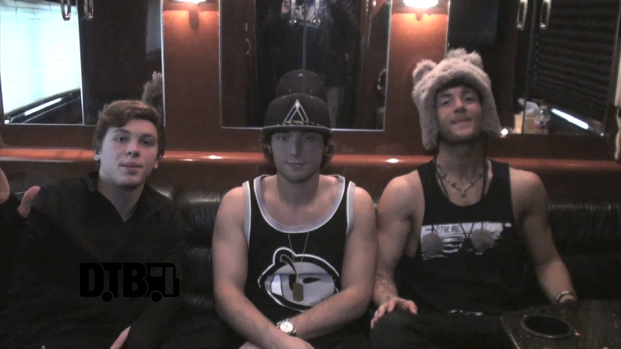 Emblem3 – DREAM TOUR [VIDEO]