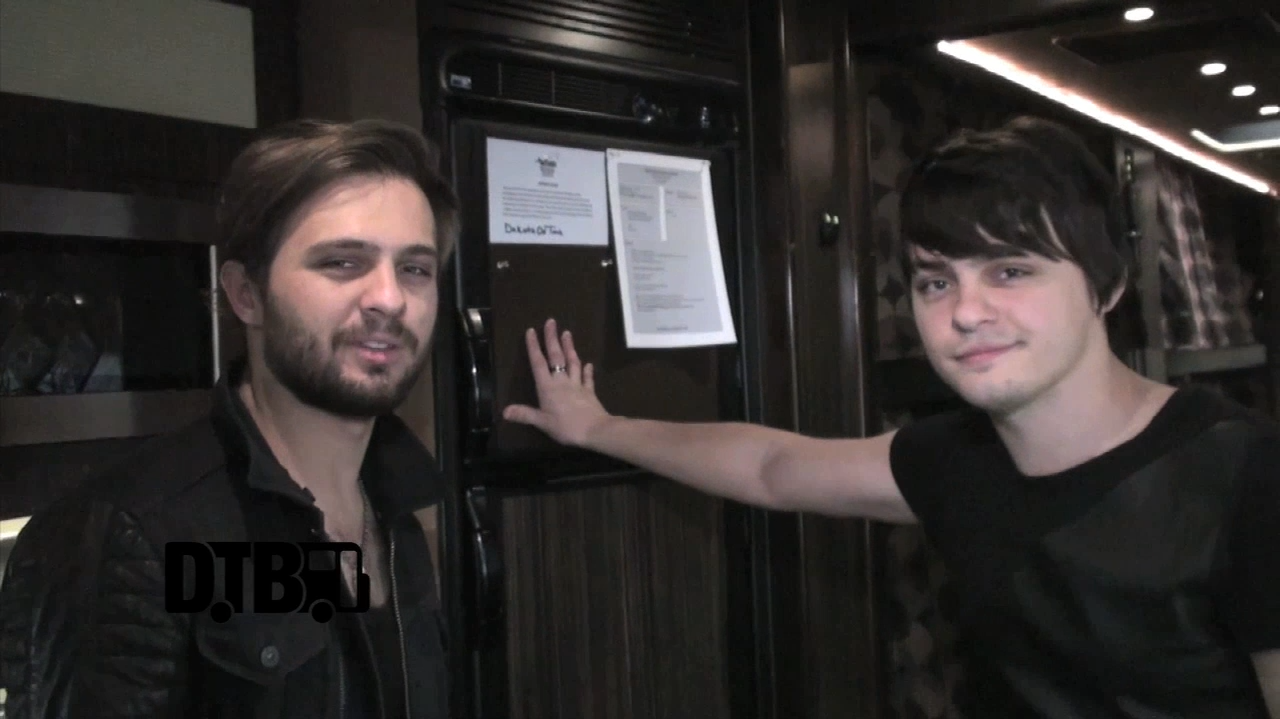 Everfound – BUS INVADERS Ep. 626 [VIDEO]