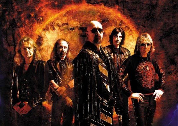 """Judas Priest Announce the """"Redeemer of Souls Tour"""""""