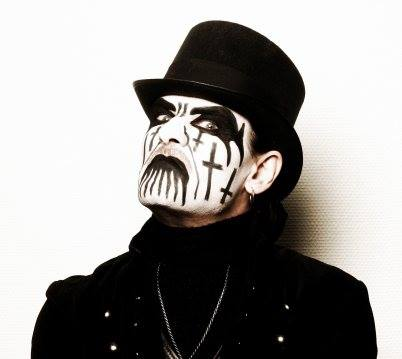 King Diamond Announce Fall U.S. Tour