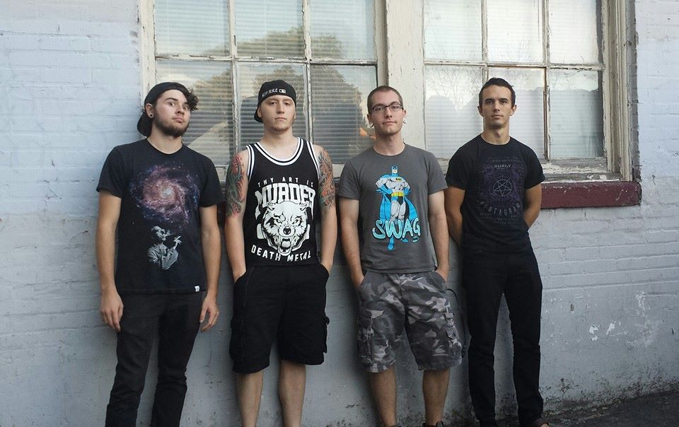 """Rings Of Saturn Announce """"The Face Implosion Tour"""""""