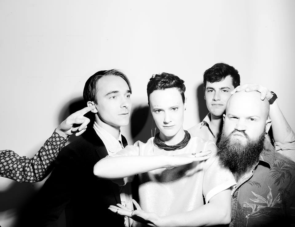 Rubblebucket Announces Fall Tour 2014