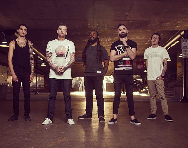 Slaves Announce North American Tour