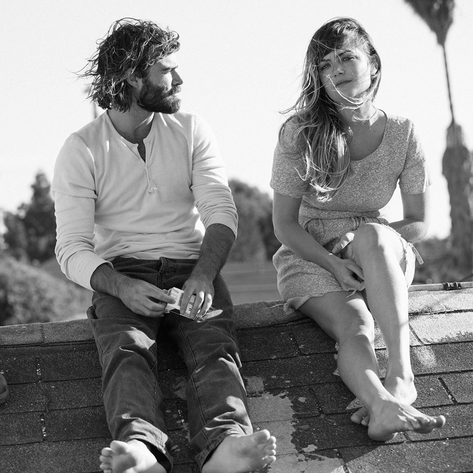 Angus and Julia Stone Announce Australian Tour