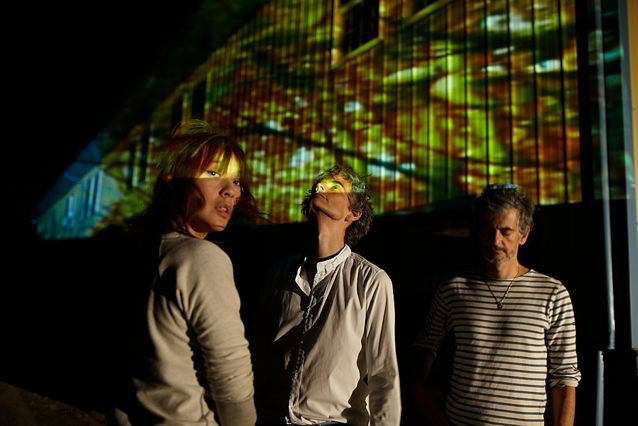 Blonde Redhead Announce European Tour