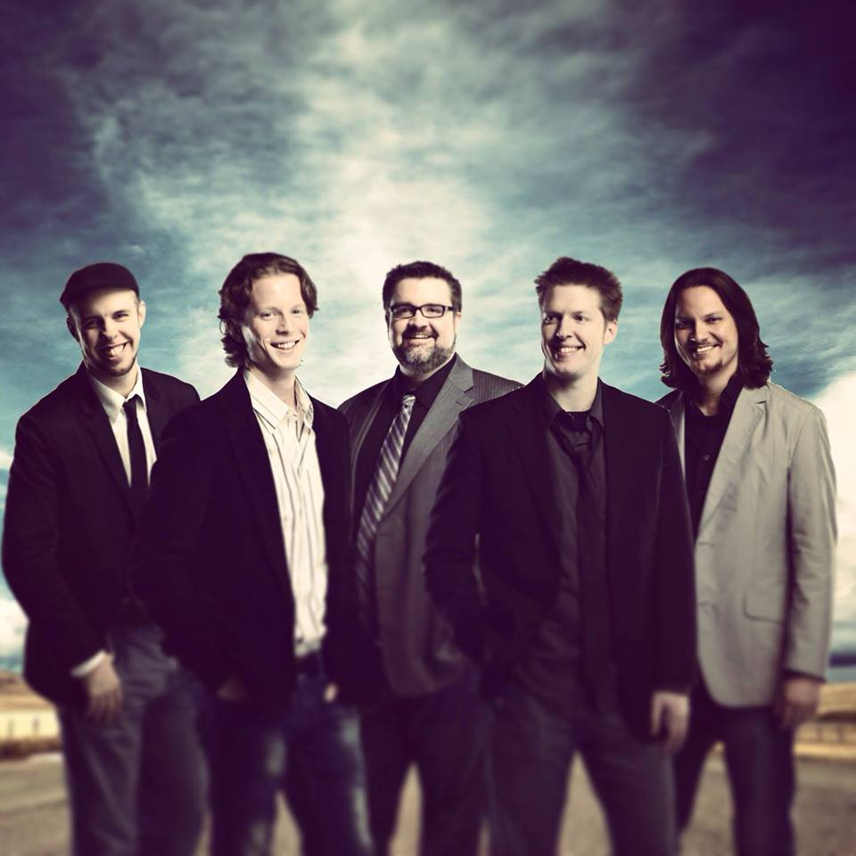 "Home Free Announce the ""Don't It Feel Good Tour"""