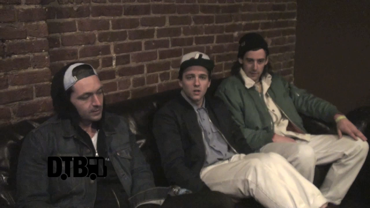 SKATERS – TOUR TIPS [VIDEO]