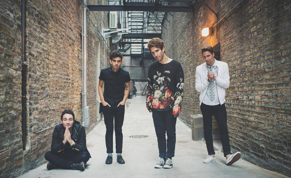Smallpools and Magic Man Add Dates To Co-Headlining Tour