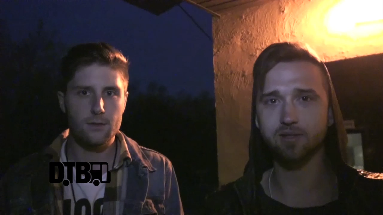 Stages and Stereos – CRAZY TOUR STORIES [VIDEO]