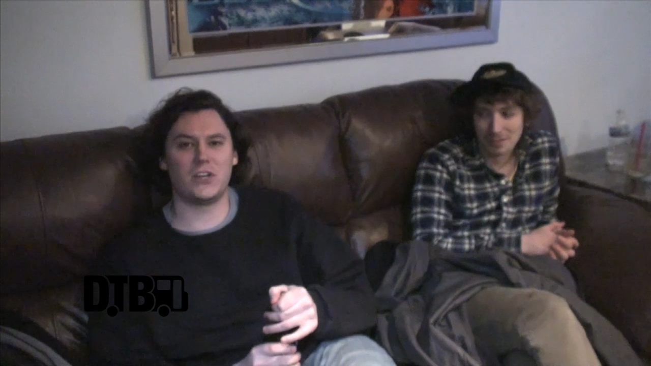 The Front Bottoms – TOUR TIPS [VIDEO]