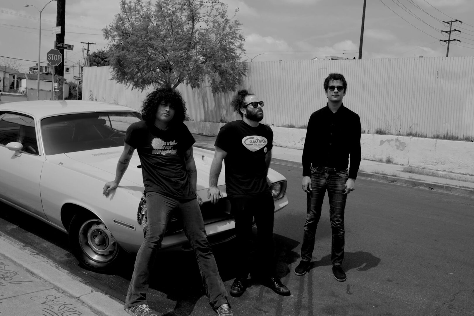 ANTEMASQUE Announces World Tour