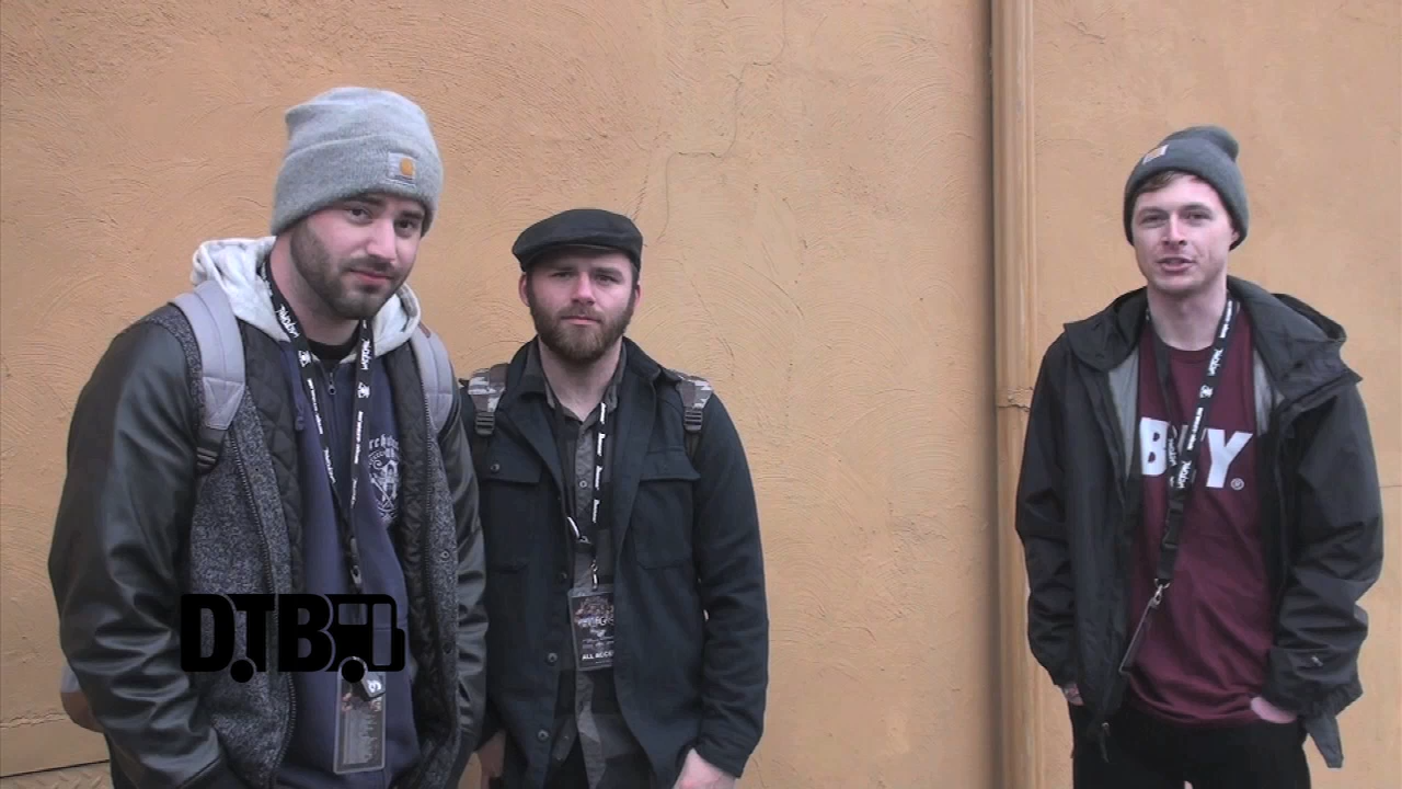 Beyond The Shore – TOUR TIPS [VIDEO]