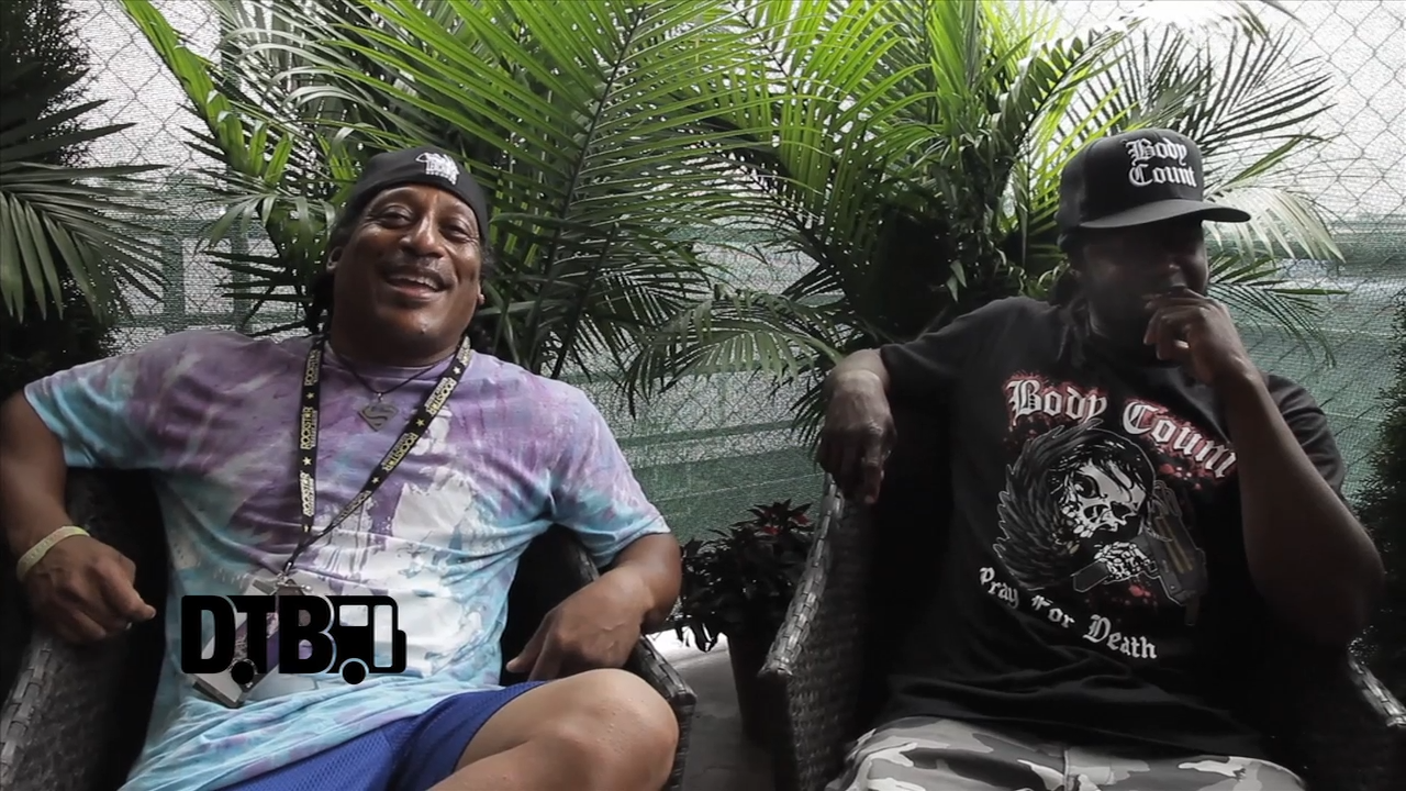Body Count – CRAZY TOUR STORIES [VIDEO]