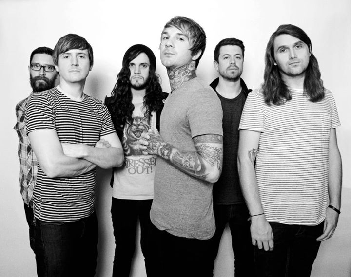 """Chiodos Drop Off Remaining """"Crowd Surf America Tour"""" Dates"""
