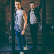 "Heffron Drive's ""Happy Mistakes Unplugged Tour"" – GALLERY"