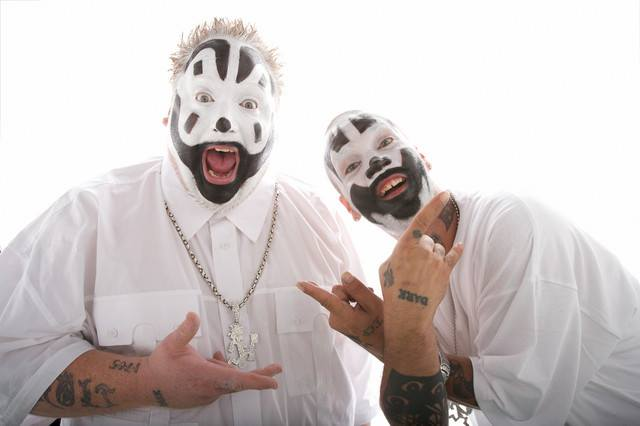 "Insane Clown Posse Announces ""The Marvelous Missing Link Tour"" with P.O.D."