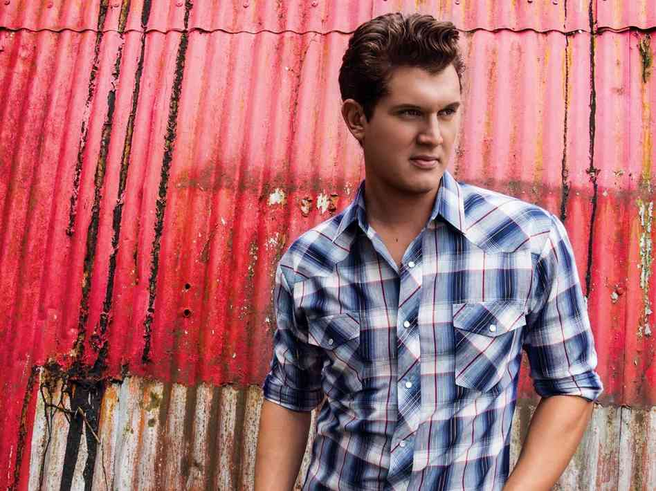 "Jon Pardi Announces ""Up All Night Tour"""